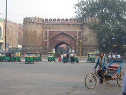 Sitaram Bazaar