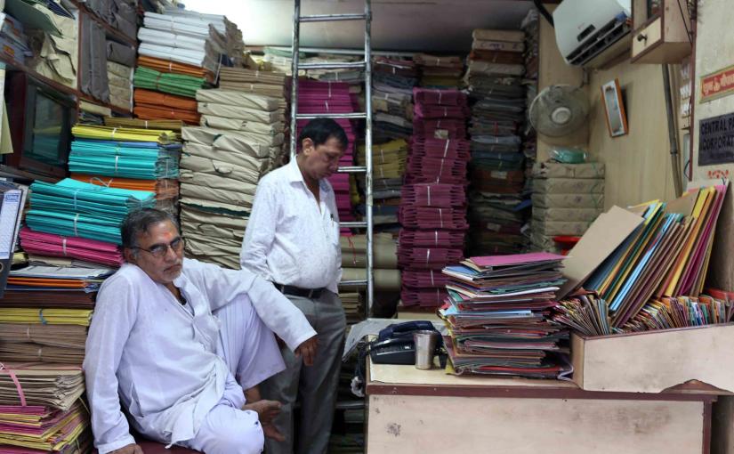 Chawri Bazaar